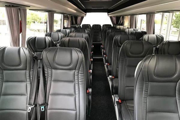 Bus mieten Tallinn