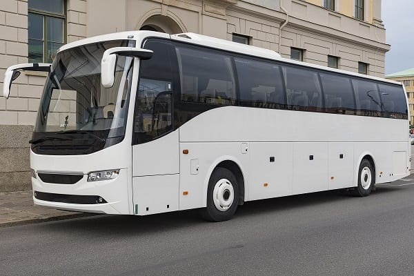 Charterbusvermietung Malmö, Schweden
